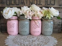 Ball Jar Centerpieces by Best 25 Mason Jar Flowers Ideas On Pinterest Mason Jar Flower