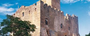 historical castles historical tourism in spain castles of catalonia spain info in