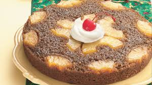betty crocker pineapple upside down cake mix and topping