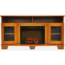 windsor corner infrared electric fireplace media cabinet 23de9047 pc81 amazon com cambridge savona fireplace mantel with electronic