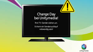 Postleitzahl Bad Nauheim Analoges Kabel Tv Unitymedia Macht Ernst U2013 Und Schaltet Ab