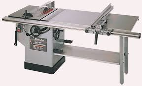 Jet Woodworking Machines Ireland by Delta Table Saw Fences Mike U0027s Tools