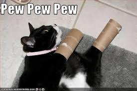 Pew Pew Pew Meme - image 11524 pew pew know your meme