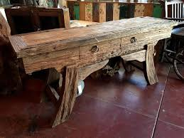 Bali Coffee Table Furniture Imported Furniture Sustainable And Antique