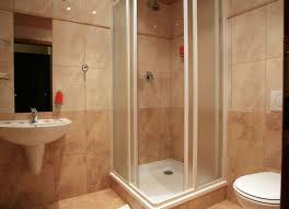 basement bathrooms ideas shower eye catching buy shower tray and enclosure startling