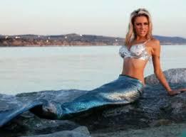 celebrities as mermaids courtney stodden katy perry rihanna