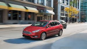 2002 Focus Wagon Used 2017 Ford Focus Hatchback Pricing For Sale Edmunds