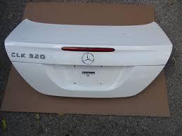 2004 2005 clk 500 320