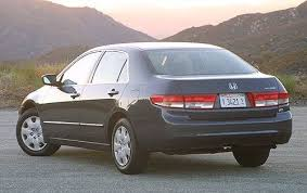 used 2003 honda accord for sale pricing u0026 features edmunds