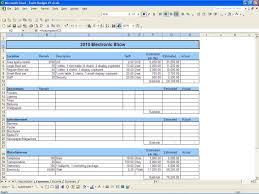 Wedding Invite Spreadsheet Wedding Reception Cost Breakdown Image Collections Wedding