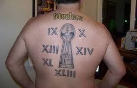 steelers championship ink the best super bowl commemorative