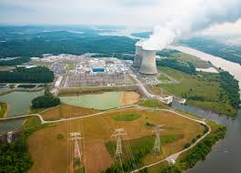 tva tva receives operating license for watts bar nuclear unit 2