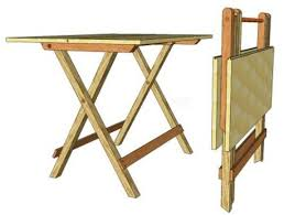 Wood Folding Table Plans Diy Folding Table Plans Www Napma Net