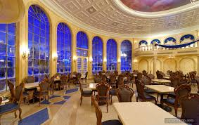 Be Our Guest Dining Rooms Photo Gallery For Be Our Guest Restaurant Breakfast At Magic Kingdom