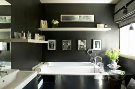 wall decor ideas for bathrooms budget bathroom decorating ideas for your guest bathroom
