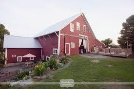 New England Wedding Venues Bishop Farm In Lisbon Nh Is One Of The Best Rustic New England