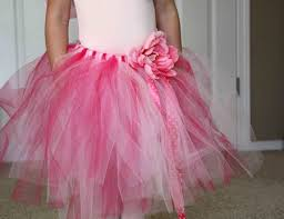 spools of tulle find in the journey how to tutu