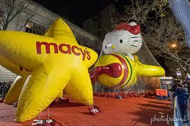 photos macy s thanksgiving day parade 2012 balloon inflation