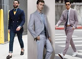 how to dress for a job interview a man u0027s guide