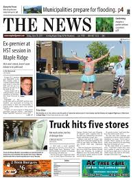 maple ridge pitt meadows news june 10 2011 online edition