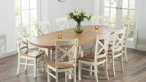 modern glass dining table quilted adorable white oval extending dining table quilted faux leather