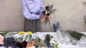 Mason Jar Flower Arrangement How To Make Mason Jar Flower Arrangements Youtube