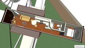 storage container home design by benjamin garcia saxe interior