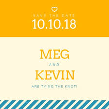 save the date in save the date invitation templates canva