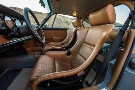 porsche 911 singer price singer vehicle design restored reimagined reborn