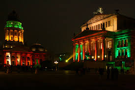 file gendarmenmarkt berlin festival of lights 09 jpg wikimedia commons