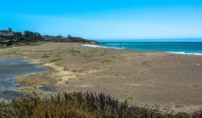 Map Of Cambria Ca Beaches In Cambria Ca California Beaches