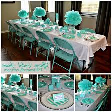 bridal shower table ideas best decoration ideas for you