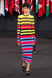 spring 2017 fashion trends from nyfw spring 2017 runway fashion