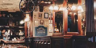 appendi bicchieri bar l angolo bar a casa la casa in ordine
