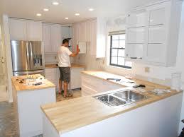 cherry wood alpine prestige door kitchen cabinet installation cost