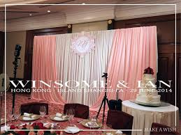 wedding backdrop hong kong 84 best maw wedding backdrop and reception picks images on