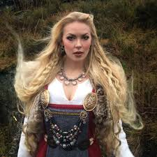 hair styles for viking ladyd norsevikingqueen face everything life throws at you like a viking