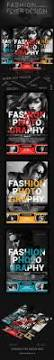 fashion photography flyer design by amit89 graphicriver