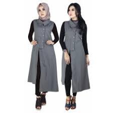 Baju Muslim Wanita muslim wear raindoz lazada co id