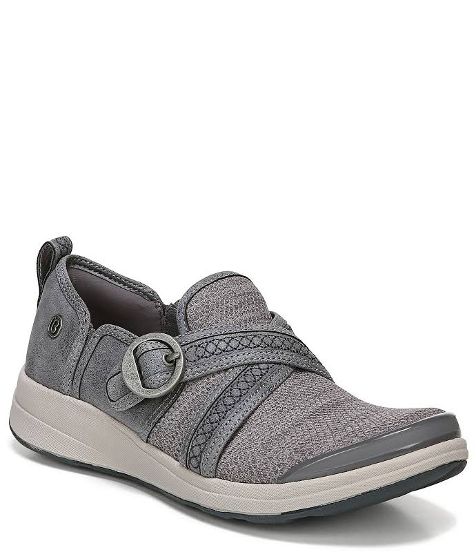 Bzees Indigo Slip On Sneaker, Adult,