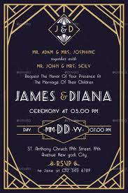 deco wedding invitations brilliant deco wedding invitations deco wedding invitation