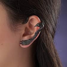 ear wrap ear wing ear wrap thinkgeek