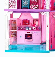 barbie kitchen furniture barbie dreamhouse barbieismoving u2014 tiaras u0026 tantrums