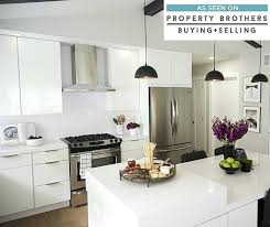 Painting High Gloss Kitchen Cabinets High Gloss Kitchen Cabinets Reviews White High Gloss Kitchen