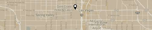 Downtown Las Vegas Map by Gold Coast Hotel U0026 Casino In Las Vegas Nv Goldcoastcasino Com