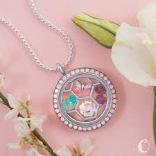 Charms For Origami Owl Lockets - origami owl at storied charms origami owl living lockets and