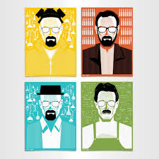 Breaking Bad Poster Breaking Bad Posters By Ty Mattson I Need That