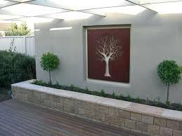 garden wall design u2013 satuska co