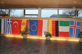 What Colors Are The German Flag Germany Erasmus Wet