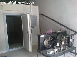 chambre froide alger prix algerie béjaïa tazeboudjt autres immobilier louer chambre